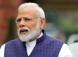 India's Modi gets Trump invite to attend G7 summit, ministry says