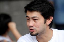 Actor-director Farid Kamil jailed for obstructing policeman