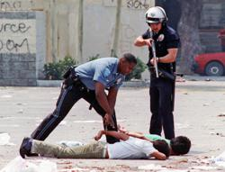 Can we get along? Rodney King's 1992 appeal still valid today