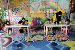 All child nurseries in Terengganu to open from Tuesday