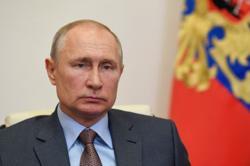 Putin declines British invitation to take part in coronavirus summit - Kremlin