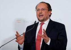 Austria lifting coronavirus border checks with all neighbours bar Italy