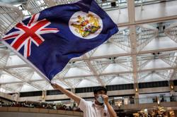 China lodges stern representations with Britain over Hong Kong comments