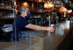Belgium to open bars and restaurants but not nightclubs