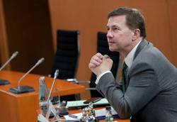 Basis for exclusion of Russia from G8 still exists - Germany