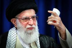 Iran's Khamenei says Floyd's killing exposes real nature of U.S.