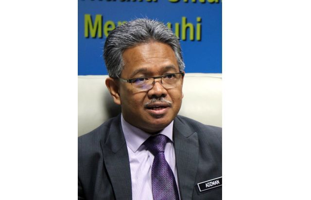 Teachers to be on standby to return to school, says Education Ministry
