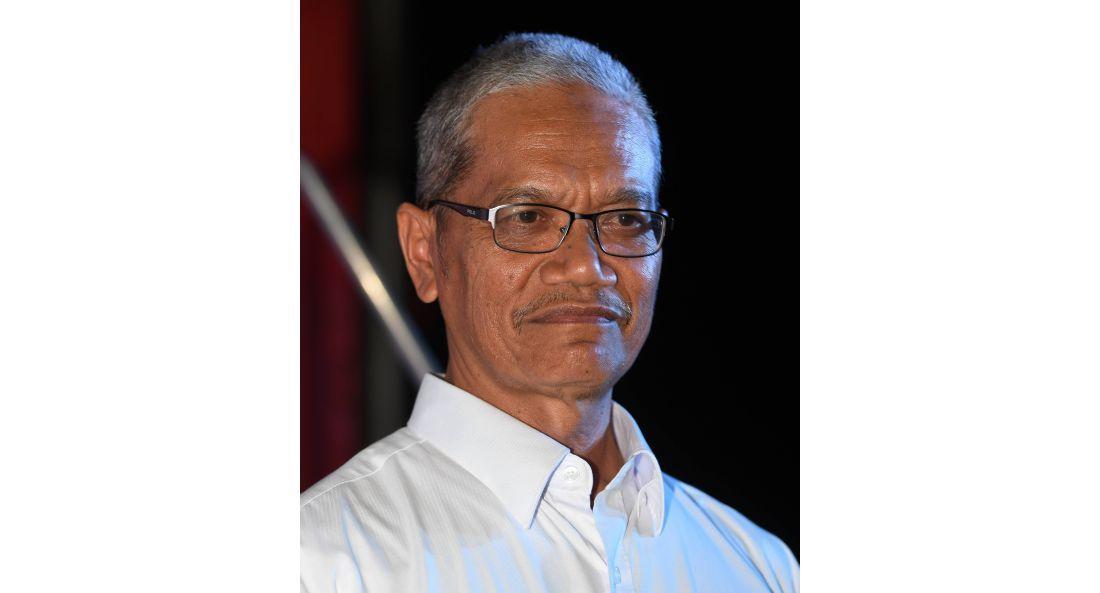 Shahruddin resigns as deputy works minister
