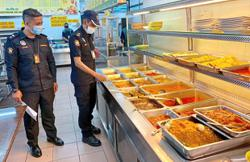 Nine Shah Alam eateries shut for flouting rules