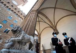 Italy reopens partially