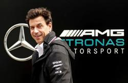 Wolff contemplating his future as Mercedes F1 boss