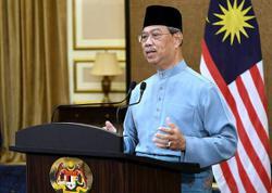 'No plot to overthrow Muhyiddin'