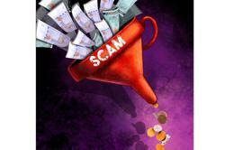 Don't fall for high-paying job scams, youth told