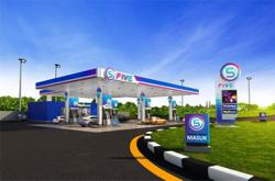 Green Packet, FIVE unveil AI-powered petrol stations
