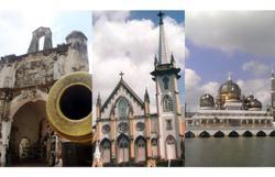 Melaka, Seremban, Kuala Terengganu among M'sia's happiest cities, study finds