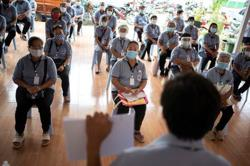 Thailand's 1 million health volunteers hailed as coronavirus heroes