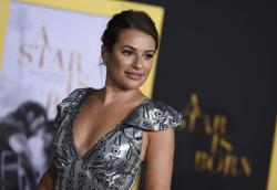 Lea Michele apologises to ex-Glee co-stars for on-set bullying