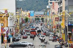 What makes Seremban, Melaka, Taiping the happiest cities in Malaysia?