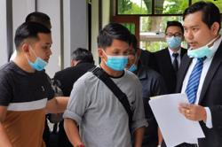 RM5k fine for site supervisor who broke Covid-19 quarantine to enjoy a plate of noodles