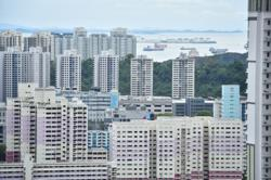 HDB resale volume dips to 30-year-low but prices edge up