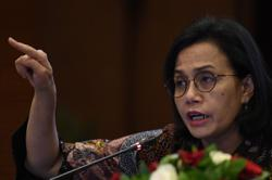 Indonesia unveils bigger stimulus worth US$47.6bil to fight Covid-19 impacts