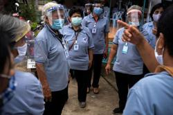Thailand reports 17 new coronavirus cases, no new deaths