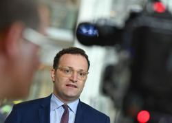 Germany forges European virus vaccine alliance - Handelsblatt