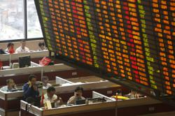 Philippine stocks in best run since 1998 are Asia's highlight