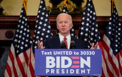 Where do Trump and Biden stand on tech policy issues?