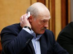 Belarus president names new prime minister - Belta news agency
