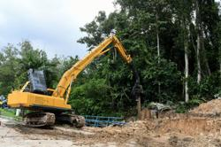 Taman Kelab Ukay landslide victims to be given financial aid as emergency repair works planned