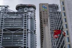 British firms in Hong Kong voice support for security law