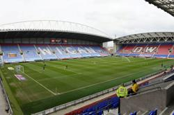 Wigan takeover completed - club statement