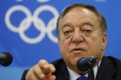 Weightlifting: Federation plagued by decades of corruption, says investigation