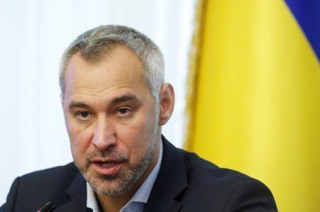 Ukraine found no evidence against Hunter Biden in case audit: former top prosecutor