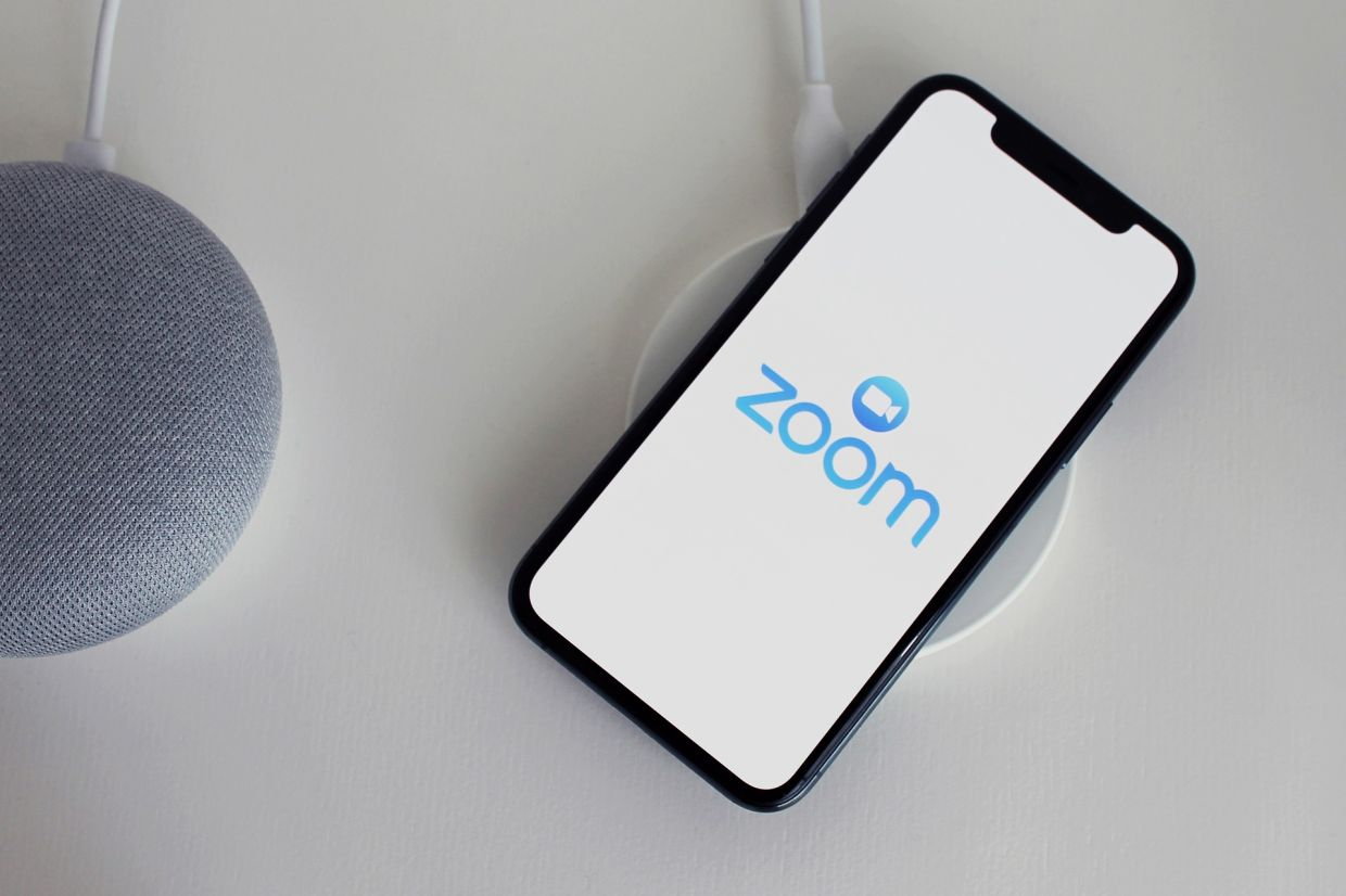 Opinion: Zoom's boom pokes holes in the big-tech 'Borg' narrative