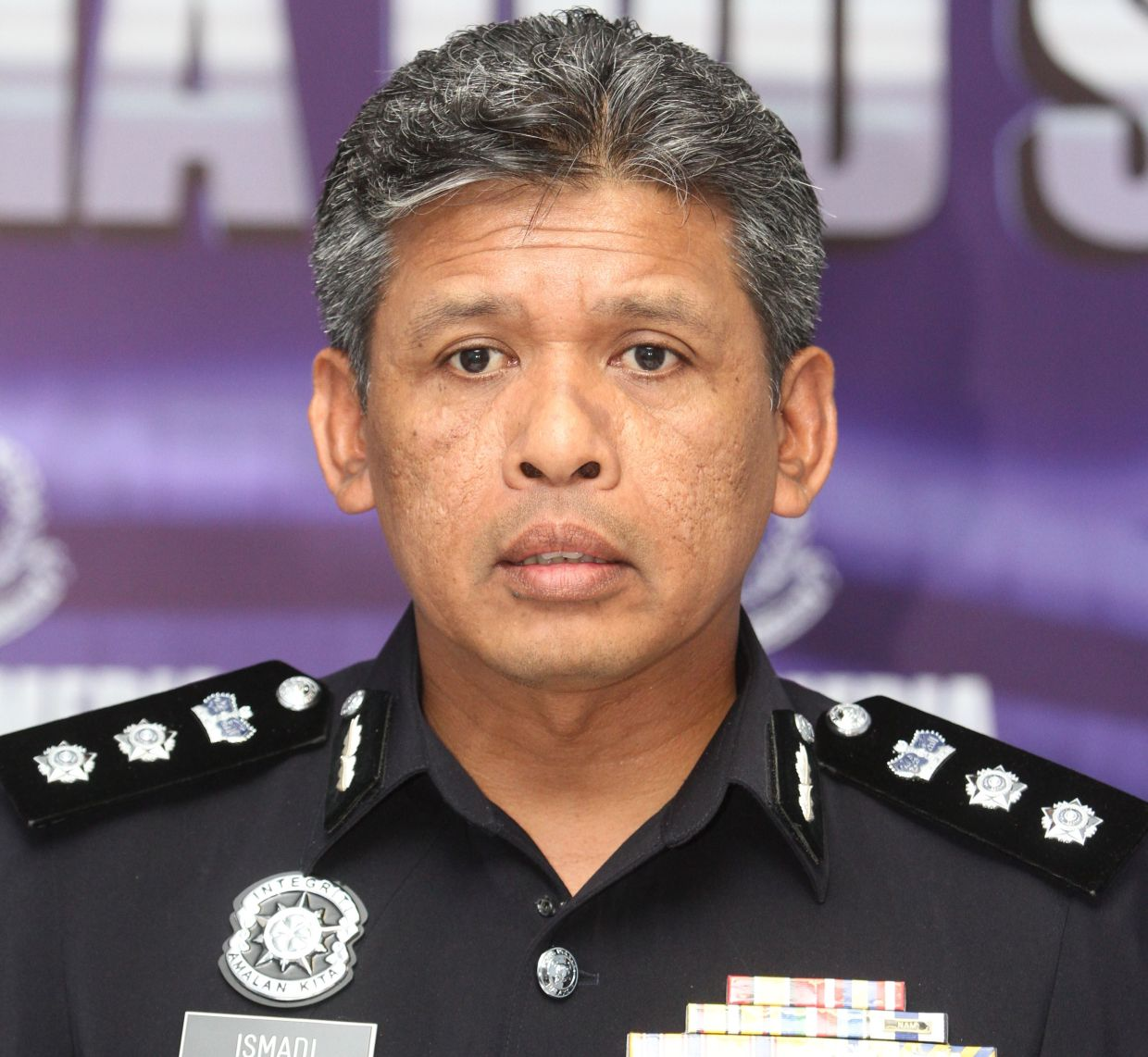 Body of senior citizen reported missing found in Serdang