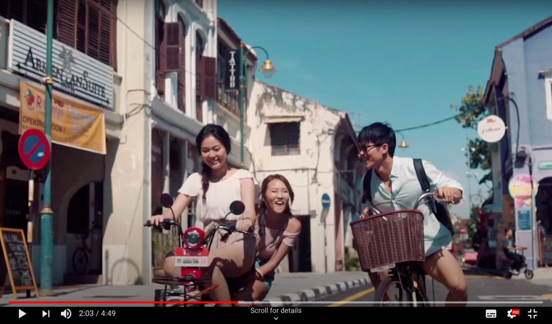 Malaysia wins international US award for 'breathtaking' travel video