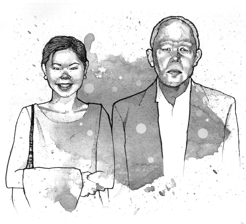 Heart & Soul: Memories of my dad, Datuk Rastam Hadi