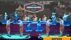 Virtual celebration for King's birthday