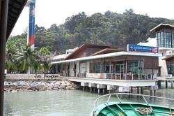 Pangkor tourism players hopeful despite pandemic setback