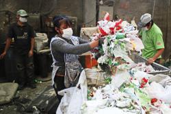 Pandemic exposes cracks in oil majors' bet on plastic