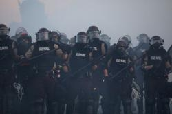 Special Report: How union, Supreme Court shield Minneapolis cops