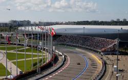 Sochi open to Russian F1 race double-header