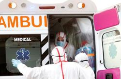 Italy records 88 new coronavirus deaths on Thursday, 177 new cases