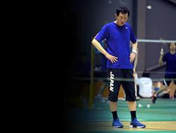 Waiting game leaves Japan coach Joo-bong all sweaty
