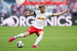 Chelsea set to sign Germany forward Werner - Sky Sports