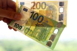 Euro jumps to 12-week high as ECB increases stimulus