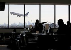 Carefree millennials are great news for airlines