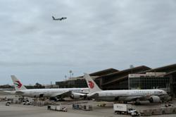 US to revise Chinese passenger airline ban after Beijing move: sources